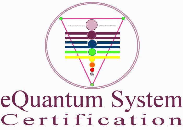 eQuantum system Certification